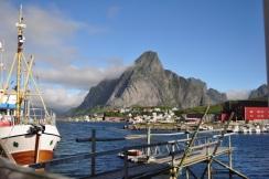 Norway: Amazing Lofoten - Å - Reine - Kjerkfjorden - Vindstad - Bunes