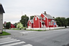 Norway: Land of the Midnight Sun