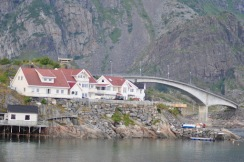 Norway: What a Vaer?