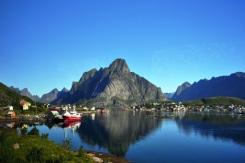 Norway: Lofoten, Here I Come