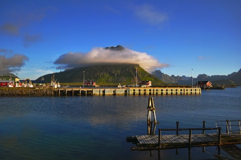 Norway: Lofoten, Here I Come