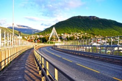 Norway: On Top Of The World in Tromsø