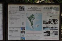 Coron: Hundred (Pesos) Islands