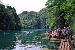 Coron: Hundred (Pesos) Islands