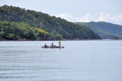 Busuanga: Calauit Wildlife Sanctuary