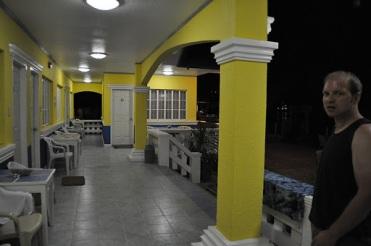 El Nido: Talindak, Bacuit