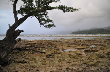 Sabang: Undertow Tows You Under
