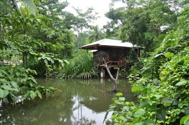 Sabang: The River Is Not Just A River