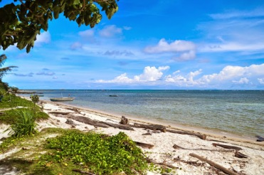 Balabac: Cape Melville and Back
