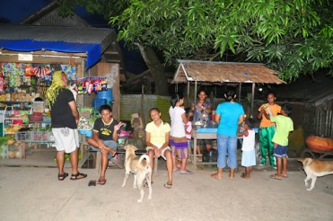 Balabac: Out and About