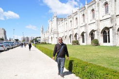 Global City, Lisboa
