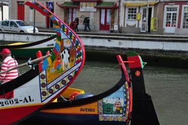 Aveiro, the Portuguese Venice