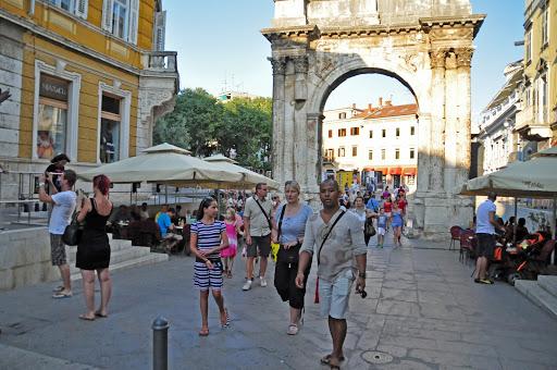 Welcome to Croatia