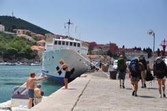 Trogir-Dubrovnik