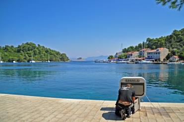 Dubrovnik - Mljet