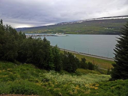 Day 4: Stykkisholmur - Borgarnes - Akureyri