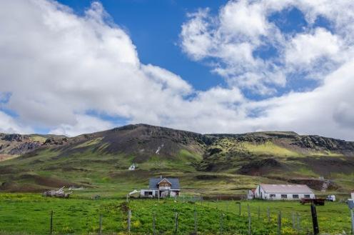 Day 8: Hveragerði - Hot Springs Capital of the World