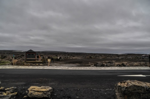 Day 5: Dettifoss Grand Tour - Jewels of the North
