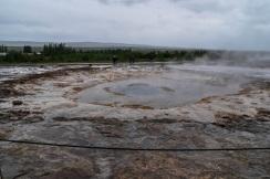Day 7: Akureyri - Gullfoss - Geysir - Hveragerdi