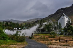 Day 8: Hveragerði - Hot Springs Capital of the World
