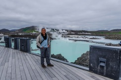Day 13: Reykjavik, Saga Trail and the Blue Lagoon