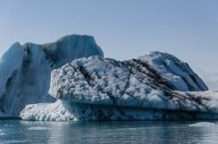 Day 10: Vik - Hofn: Ice Lagoon