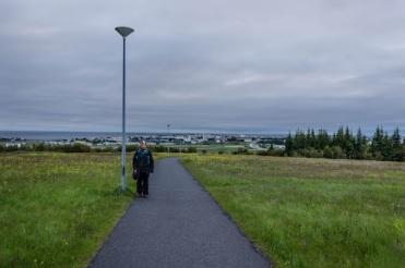 Day 11: Hofn - Ice Lagoon - Reykjavik