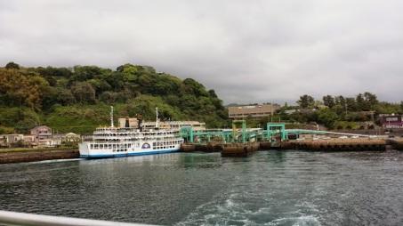 Japan Day 7: Kagoshima, Sakurajima