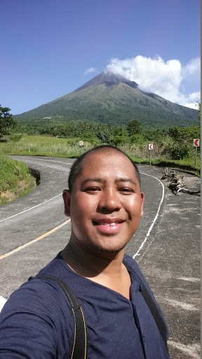 Philippines Day 17: Albay - Santo Domingo, Busay Falls, Tabaco Church, Mayon Skyline