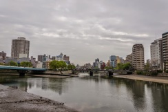 Japan Day 9: Hiroshima