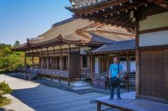Japan Day 12: Kyoto, Nishi Honganji, Costume Museum, Nijo Castle