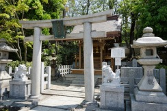 Japan Day 14: Kyoto - Ryozen Kannon, Kodaiji Temple, Yasaka Shrine, Chionin Temple & More