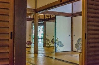 Japan Day 14: Kyoto - Ryozen Kannon, Kodaiji Temple, Yasaka Shrine, Chionin Temple & More