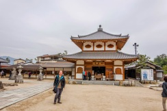 Japan Day 10: Miyajima, the Shrine Island
