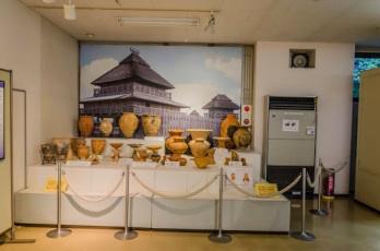 Japan - Day 2: Yoshinogari Historical Park & Porcelain in Arita