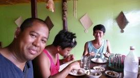 Philippines Day 25-26: Sabang, Cabayugan