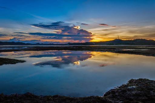 Araceli Sunset