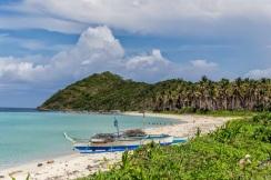 Tinintinan Beach II