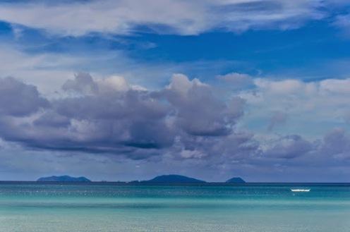 Tudela Island