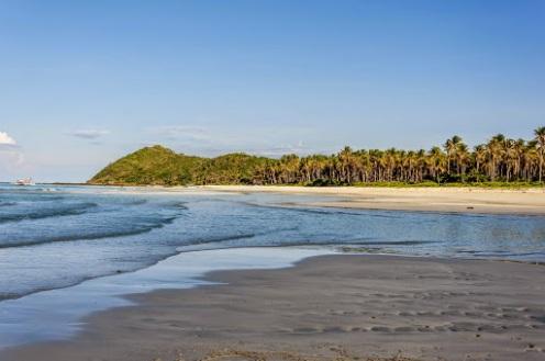 Tinintinan Beach III