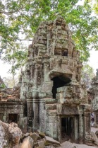 Day 2 - Siem Reap: Who Raided the Tombs?