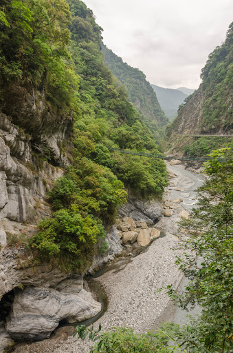 "Day 18: Hualien, ""The Private Garden"" of Taiwan & Taroko Gorge"