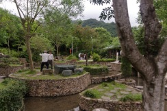 Day 17: The Hotspring Town of Jiaoxi