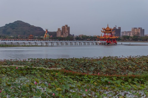Day 10: Kaohsiung, The Harbor City