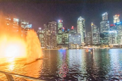 Day 6 - Singapore: Rasa Sayang, Singapura!