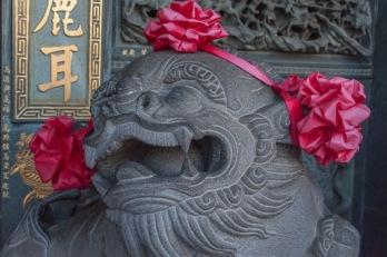 Day 9: Tainan, the Phoenix City