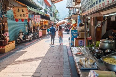 Day 22: The Atayals of Wulai and Taipei 101