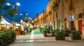 Malta - Day 16: Exploring the Three Cities