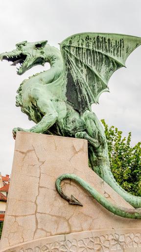 Slovenia - Day 13: Ljubljana, Slovenia´s Green Capital