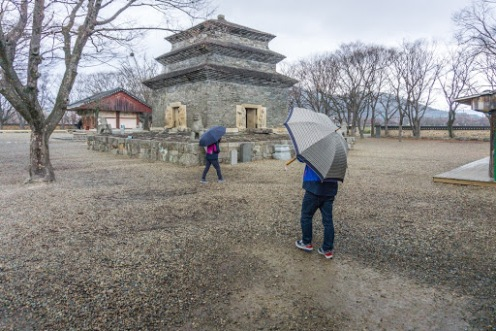 South Korea: Day 8 - Gyeongju: Korea's Museum Without Walls